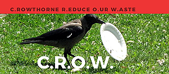 Links to the CROW page