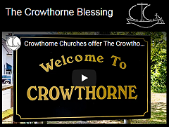 Link to the Crowthorne Blessing video